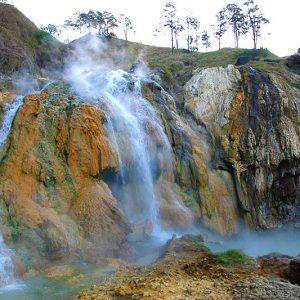 Hot Springs